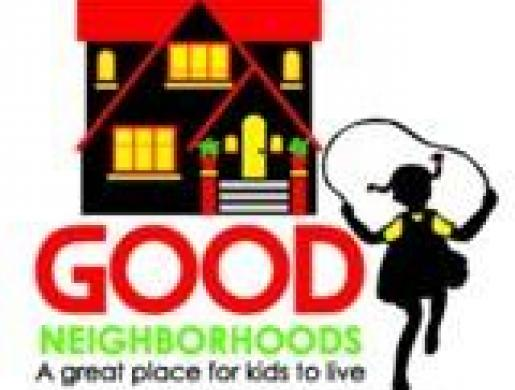 Skillman Foundation Good Neighborhoods