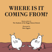 Where is it Coming From book cover