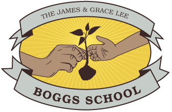 Boggs Educational Center logo